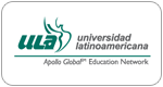 Universidad Latinoamericana - http://www.ula.edu.mx/